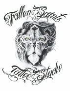 Fallen Saints Tattoo Studio